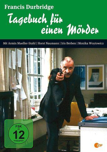 Tagebuch für einen Mörder Poster