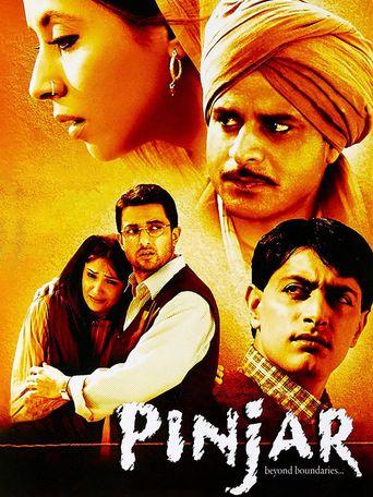 Pinjar Poster