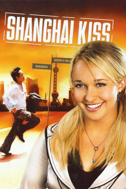Shanghai Kiss Poster