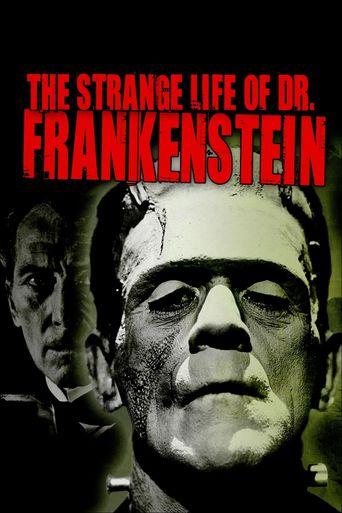 The Strange Life of Dr. Frankenstein Poster