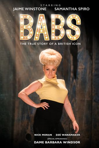 Babs Poster