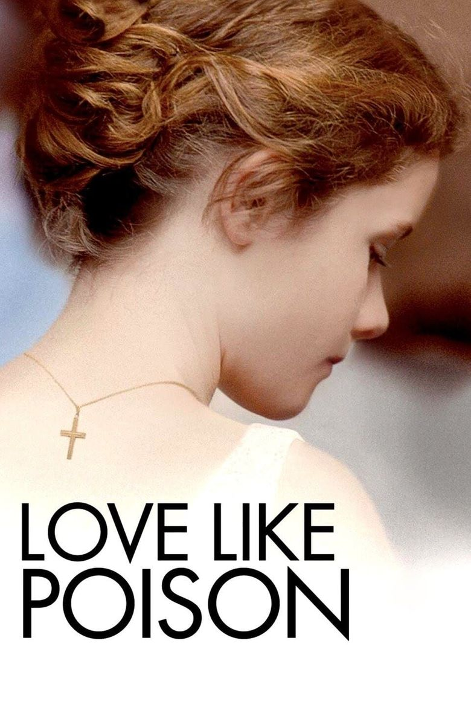 Love Like Poison Poster