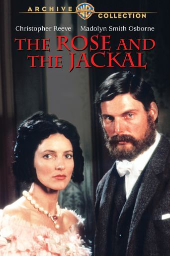 The Rose and the Jackal Poster