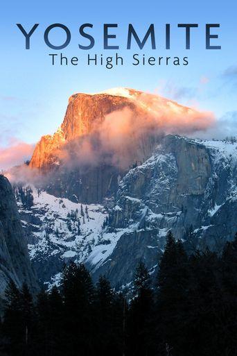 National Parks Exploration Series: Yosemite Poster