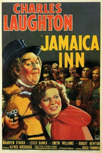 Watch Jamaica Inn