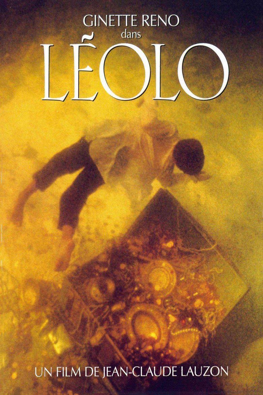 Leolo Poster