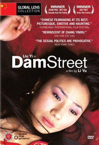 Dam Street Poster