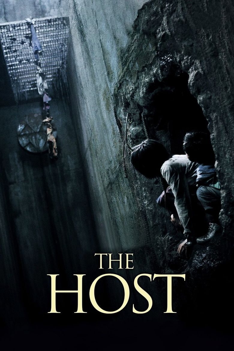 Watch The Host