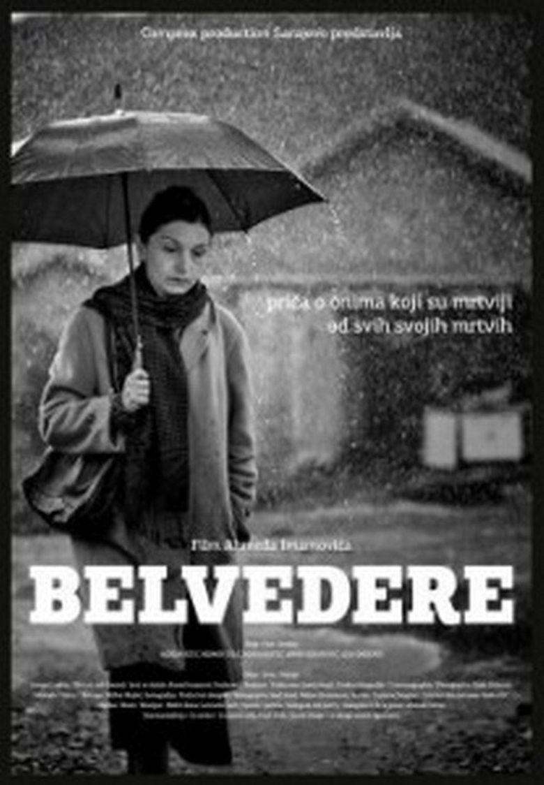 Belvedere Poster