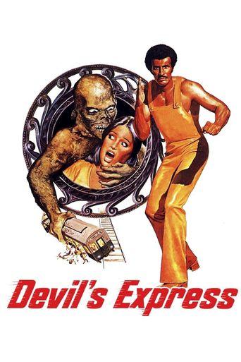 Devil's Express Poster