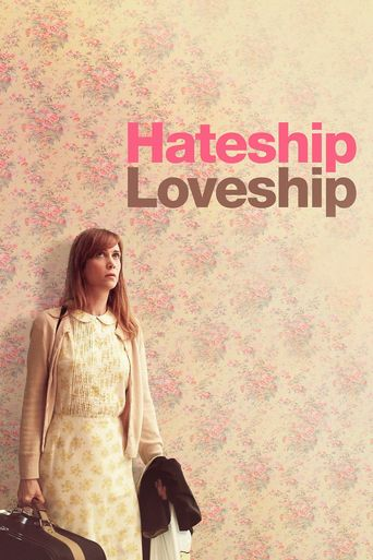 Watch Hateship Loveship