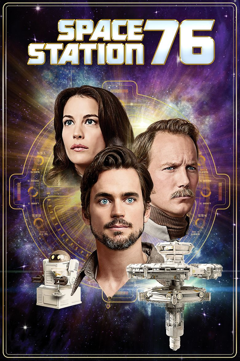Watch Space Station 76