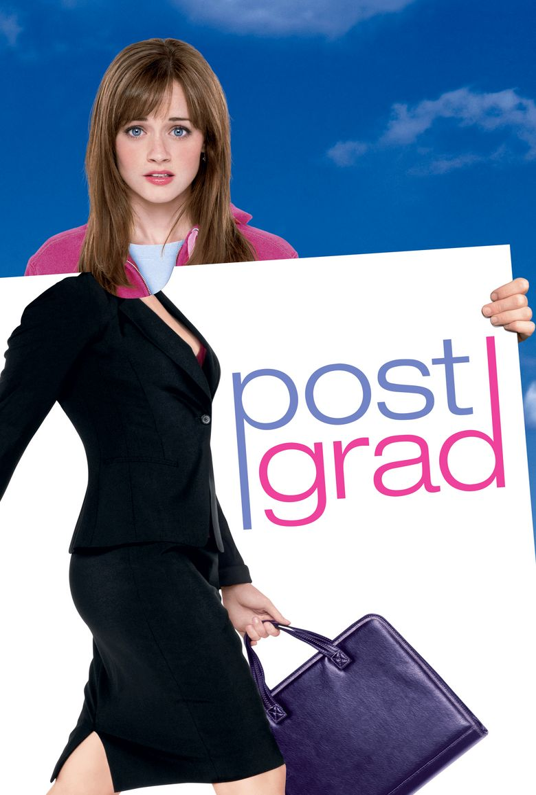 Watch Post Grad