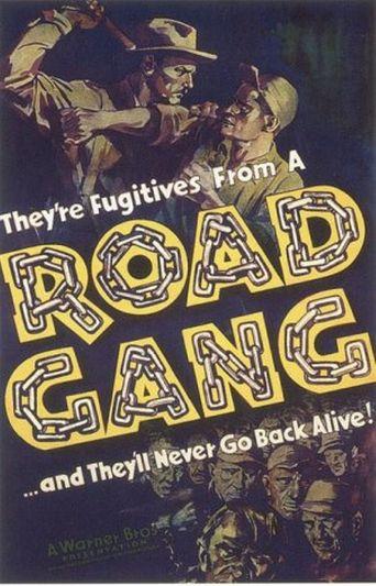 Road Gang Poster