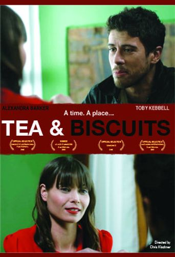 Tea and Biscuits Poster