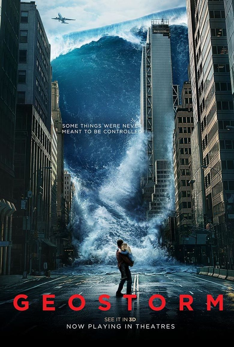 Watch Geostorm