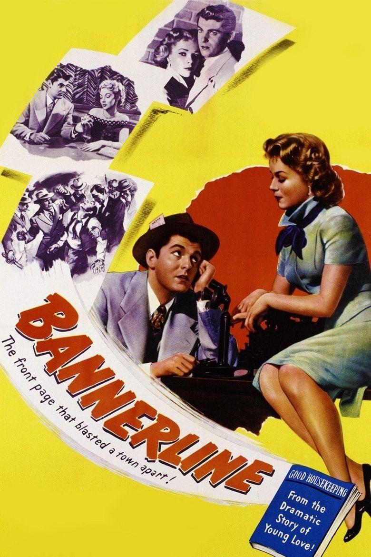 Bannerline Poster