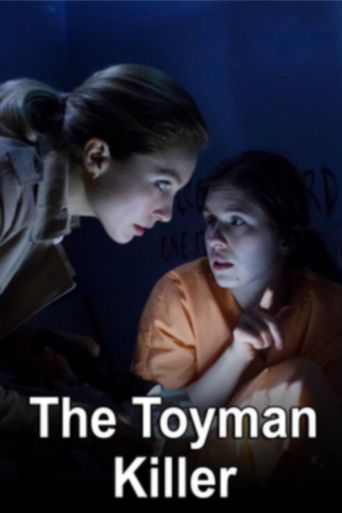 The Toyman Killer Poster
