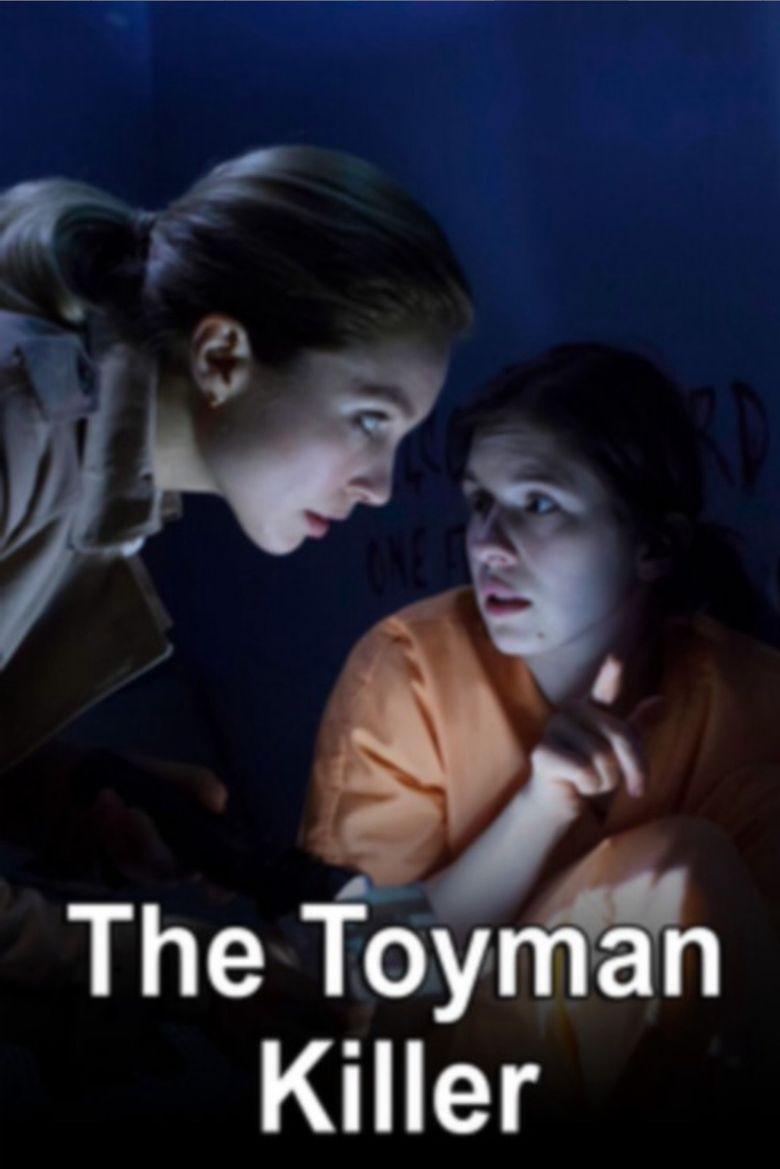 The Toyman Killer Poster
