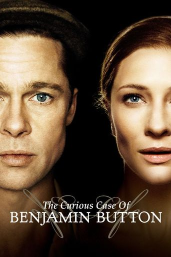 Watch The Curious Case of Benjamin Button