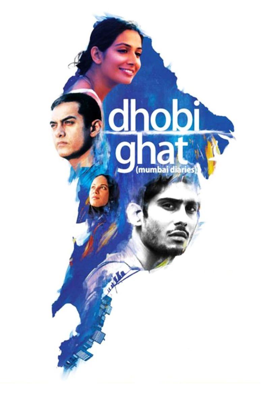 Watch Dhobi Ghat