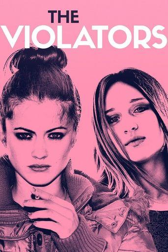 The Violators Poster