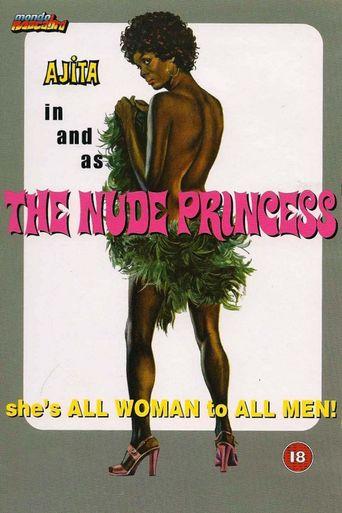 The Nude Princess Poster
