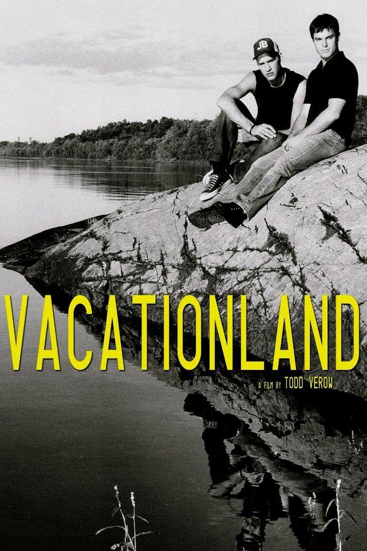 Vacationland Poster