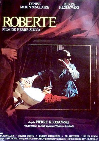 Roberte Poster