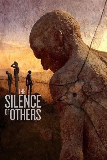 The Silence of Others Poster