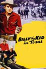 Watch Billy the Kid in Texas