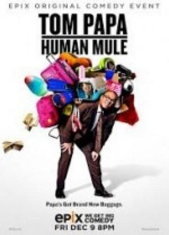 Watch Tom Papa: Human Mule