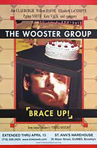 Brace Up! Poster