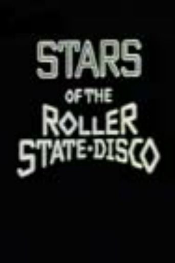 Stars of the Roller State Disco Poster