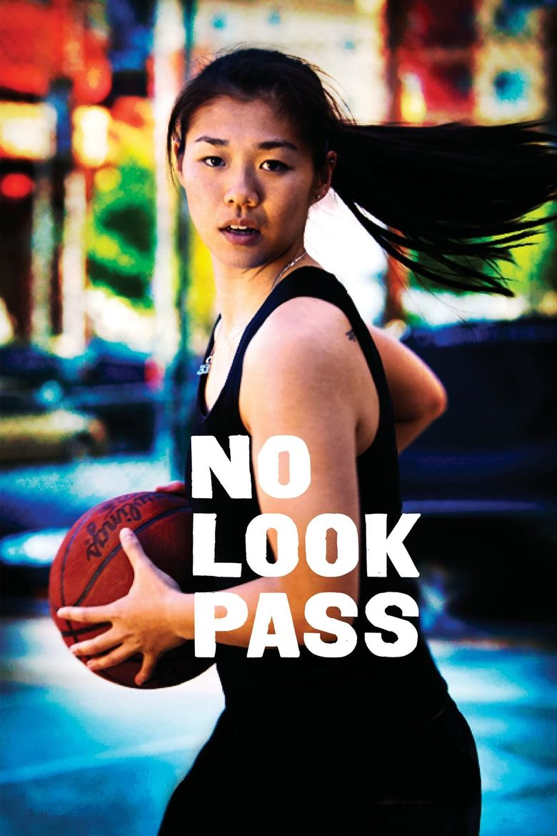 No Look Pass Poster