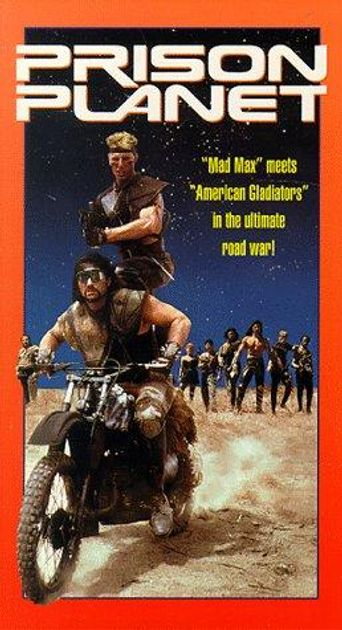Badlanders Poster