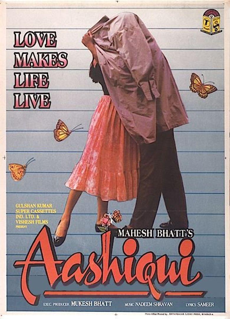 Aashiqui Poster
