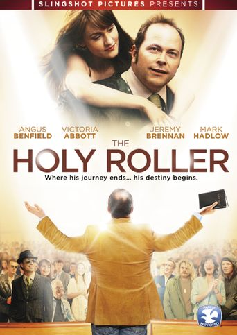 The Holy Roller Poster