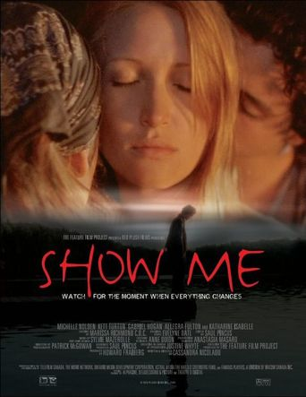 Show Me Poster