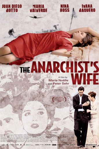 The Anarchist's Wife Poster