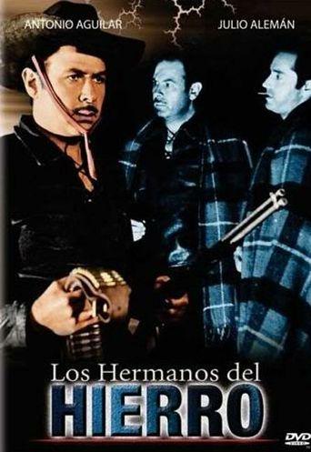 Los hermanos del hierro Poster