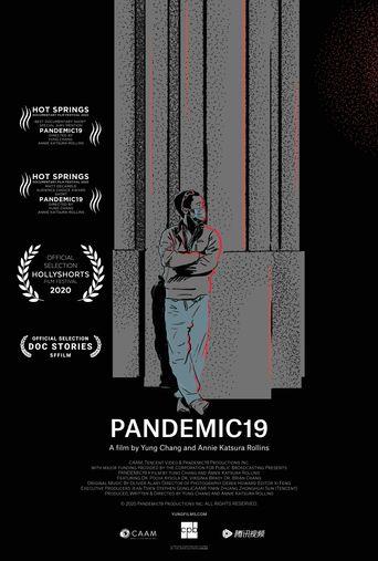 Pandemic19 Poster