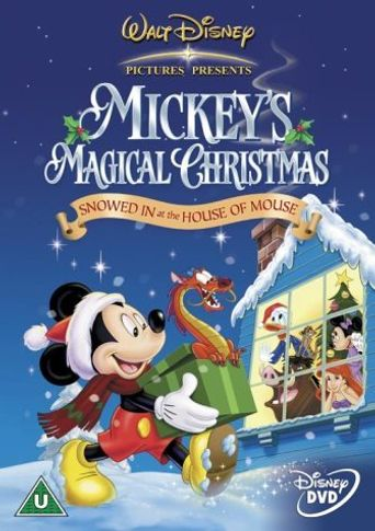 Watch Mickey's Magical Christmas: Snowed in at the House of Mouse