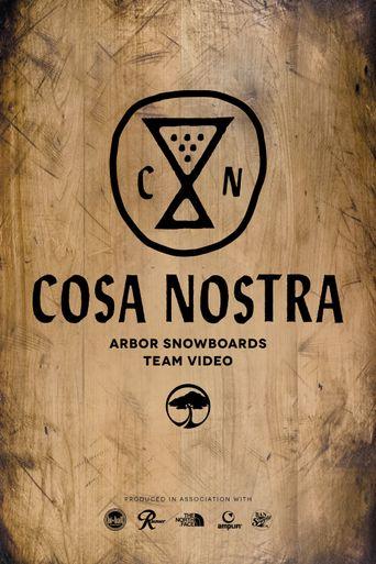Cosa Nostra Poster