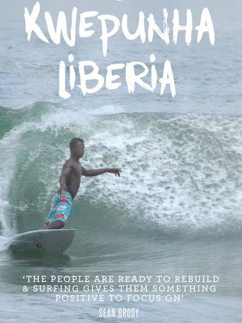 Kwepunha Liberia Poster