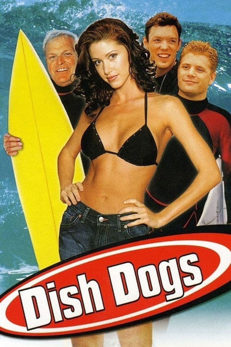 Dish Dogs Poster