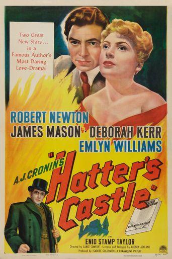 Hatter's Castle Poster