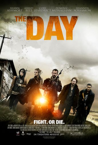 The Day Poster