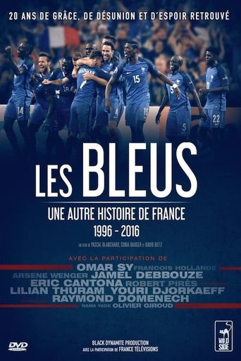 Watch The Blues: Another Story of France