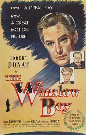 Watch The Winslow Boy